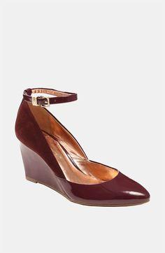 73a991e14725  Bijoux  Wedge Womens Fall Boots