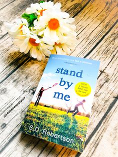 Stand By Me By S.D Robertson @AvonBooksUK #Review