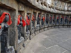 Chausath Jogini Temple, Bhubaneshwar    5 Famous Tantric Temples in India