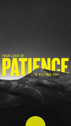 Gary Vaynerchuk – Your Lack of Patience is Killing You on Inspirationde Motivational Quotes Wallpaper, Wallpaper Quotes, Inspirational Quotes, Words Quotes, Life Quotes, Qoutes, Message Quotes, Patience Quotes, Sales Quotes