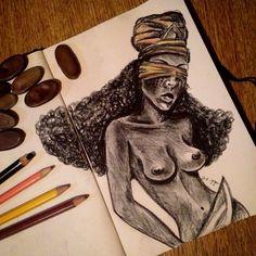 Obá, cultura africana