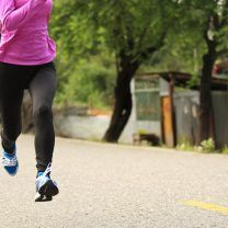 Give this interval workout a try ahead of your next 10K