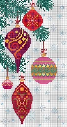 Fantastic Pic xmas Cross Stitch Suggestions Due to the fact I've been corner stitches due to the fact I became her I actually at times believe that any Cross Stitch Christmas Stockings, Cross Stitch Stocking, Xmas Cross Stitch, Just Cross Stitch, Cross Stitching, Cross Stitch Embroidery, Christmas Cross Stitch Patterns, Hand Embroidery, Cross Stich Patterns Free