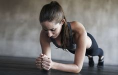 The At-Home Abs Workout That Will Fire Up Your Entire Core Fitness goals are achieved not given<br> Tempted to skip a workout because you're short on time? You'll need a new excuse. Fitness Workouts, Ab Workouts, Fitness Tips, Fitness Plan, Fitness Goals, Workout Routines, Chest Workouts, Swimming Workouts, Swimming Tips
