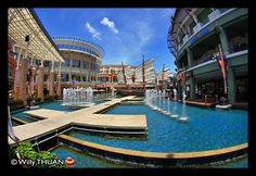 JungCeylon Phuket Shopping Mall Patong