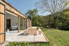 Gallery of Villa Slow / Laura Alvarez Architecture - 8
