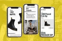 Brand Story, Minimal Fashion, Ui Design, Mobile App, Minimalism, Innovation, Layout, News, Style