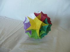 Rhombicosidodecahedron | Flickr - Photo Sharing!