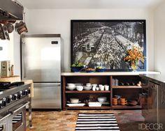 Ellen Pompeo´s keuken