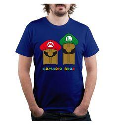 La camiSeta que todo gamer debería tener
