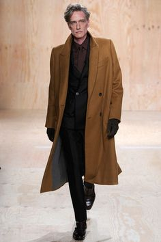 Berluti Fall 2014 Menswear Collection Slideshow on Style.com