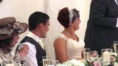 Wedding Videography Leeds  www.davespinkphotography.co.uk/wedding-videography