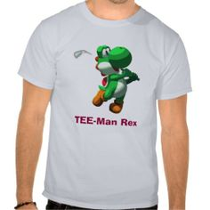 Tee _Man for a golfer or anyone who likes humor.