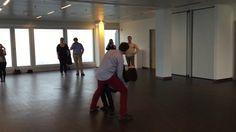 #Knotentanz in Hamburg, Im Emporio wurde dieses Wochenende #Friesenrock zum besten gegeben. Die tollsten Figuren könnt ihr im Video sehen Workshop, Videos, Basketball Court, About Me Blog, Dance, Characters, Hamburg, Atelier