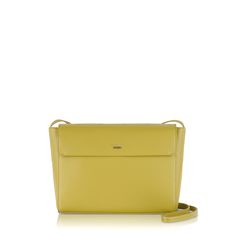 138115c0427 Streamline your style this season with our chic Elgin Avenue cross body  bag. We love this citrus shade! Radley