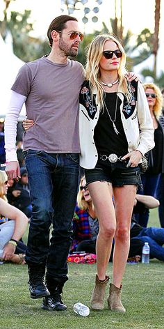kate bosworth's coachella outfit <3