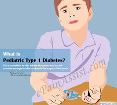 What is Pediatric Type 1 Diabetes, Know its Causes, Symptoms, Risk Factors, Diagnosis Types Of Diabetes, Nursing School Memes, Nursing Schools, Metabolic Disorders, Diabetes Information, Diabetes In Children, Nursing Tips
