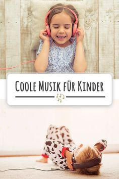 Du hast genug von nerviger Kindermusik im Blockflöten-Gewand? Wir haben richtig coole Kindermusik, die auch Eltern-Ohren erfreut.