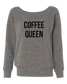 599b53be0 harry potter · Coffee Queen Camisa But First Coffee