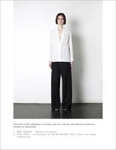 TUYEN TRAN, graduate Parsons New School of Design & CFDA+ Selected 2014.  See Tuyen's ARTS THREAD portfolio http://www.artsthread.com/profile/tuyen-tran/