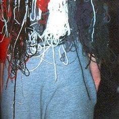 Patrick Van Ommeslaeghe FW 1999