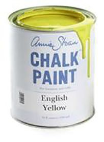 When I started using Annie Sloan Chalk Paint® years ago, the only yellow available was Arles. While a beautiful color, it was not a primary yellow and difficultto use as such when mixing cu...