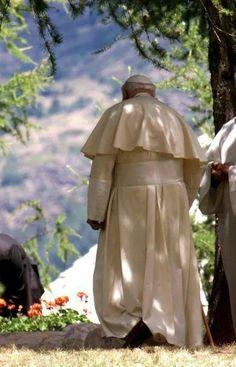 Álbum de San Juan Pablo II