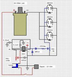 Resultado de imagen para how to build tesla's radiant energy receiver