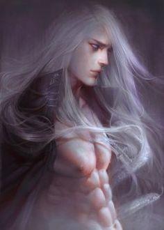 White Snake by Zeilyan