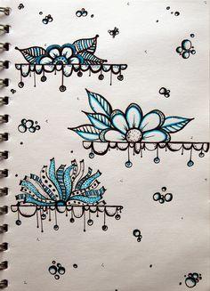 coco.nut: rączka, kwiatki i maziaje