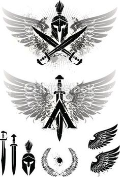 alpha and omega symbols - Google Search