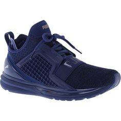 d5a2f4d0f8b Puma Men s Ignite Limitless Training Shoe Blue Depths Toreador (us men s  9.5 (mns 9.5) m (medium))