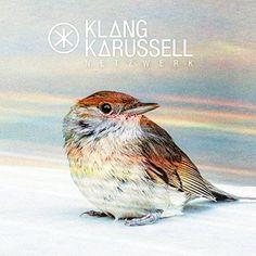 Netzwerk [VINYL] by Klangkarussell: Amazon.co.uk: Music