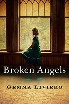 Broken Angels by Gemma Liviero - Lake Union Publishing Great Books, New Books, Books To Read, Lake Union, Remembrance Day, Historical Fiction, So Little Time, Writing A Book, Audio Books