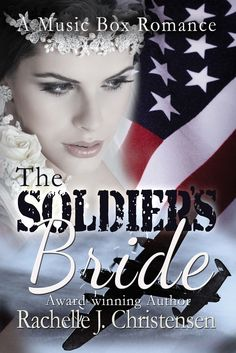 The Soldier's Bride by Rachelle J. Christensen. Captivating Women's Fiction from WWII. $1.99 http://www.ebooksoda.com/ebook-deals/the-soldiers-bride-by-rachelle-j-christensen
