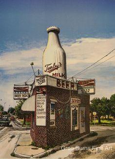 Route 66 Landmarks | Oklahoma City