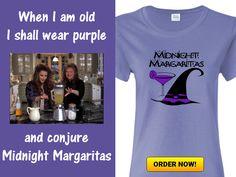 Why Wait?! #witch #wicca #practicalmagic #midnightmargaritas #witchcraft #margaritas