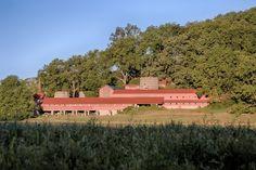 Frank Lloyd Wright's