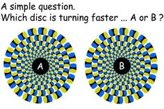 Funny Optical Illusions | Optical Illusion Graphic Collection - part 1