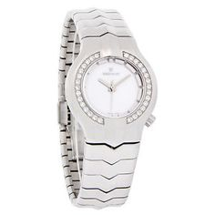 Tag Heuer Pearl Diamond Ladies MOP Dial Swiss Quartz Watch Sale Price $1860 FREE EXPRESS DELIVERY