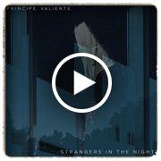 "► Play!: ""STRANGERS IN THE NIGHT"" Single by Principe Valiente - SUI GENERIS Mixtape Vol. 018 - Goth Rock, Post Punk, Wave monthly ""best of"" comp. (SGM >> Virus G Zine) #indie #shoegaze"