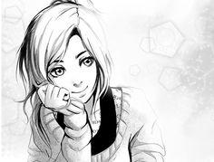 Eva Magenta, Character Design, Characters, Anime, Art, Art Background, Figurines, Kunst, Cartoon Movies