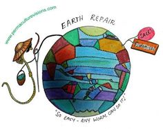 Your Permaculture Future - Permaculture Visions Online Institute Permaculture Design Course, Earth, This Or That Questions, Kit, Future, Continue Reading, Online Courses, Teaching Ideas, Affirmations