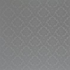 Sanderson - Traditional to contemporary, high quality designer fabrics and wallpapers | Products | British/UK Fabric and Wallpapers | Lymington Damask (DLYM232612) | Lymington Damask