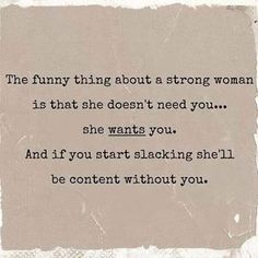 Strong Women | May we know them, may we raise them, may we be them