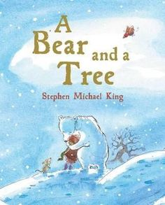 In A bear and a tree, a kind bear helps Ren understand why a tree has lost its leaves, and why it's time for him to hibernate.