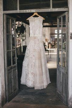 vestido original yolancris www.bodasdecuento.com
