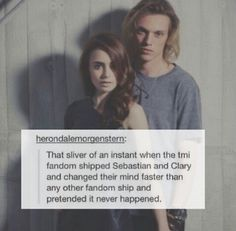 X3 true, it was honestly hard not to even when you found out they were siblings ._____.