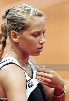 News Photo : Sportlerin, Tennis RusslandEinzelaufnahme bei den. Anna, Stock Pictures, Stock Photos, Tennis Players Female, Attractive Girls, Royalty Free Photos, Lady, Celebrities, Beauty