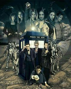 Well with the Daleks it would have been perfect